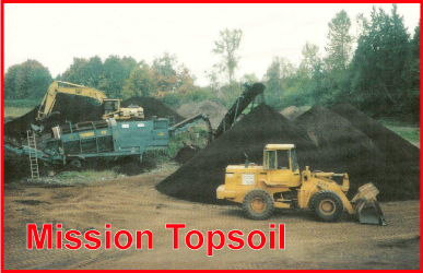 Mission Topsoil & Landscaping Centre